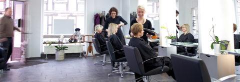 Friseur & Kosmetik Leidenschaft seit 1948