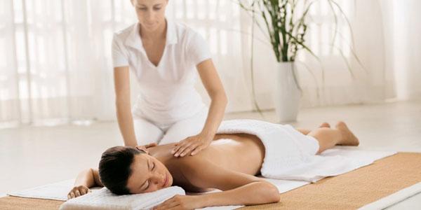 Bild von Besondere Massagen